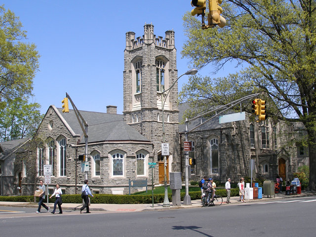 Princeton United Methodist Church