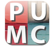 Princeton United Methodist Church App