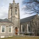 Princeton United Methodist Church Building