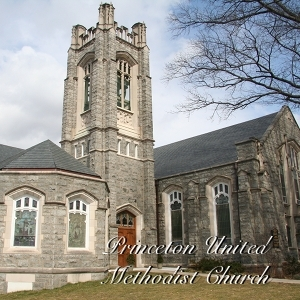 Princeton United Methodist Church Building