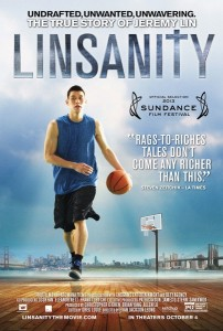 linsanity-poster