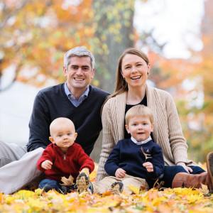 2011 umm thompson family