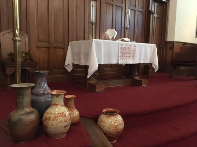 altar potter