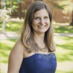 Evangeline Burgers - Director of Children's Ministry